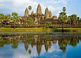 Temples of Angkor (5 days)